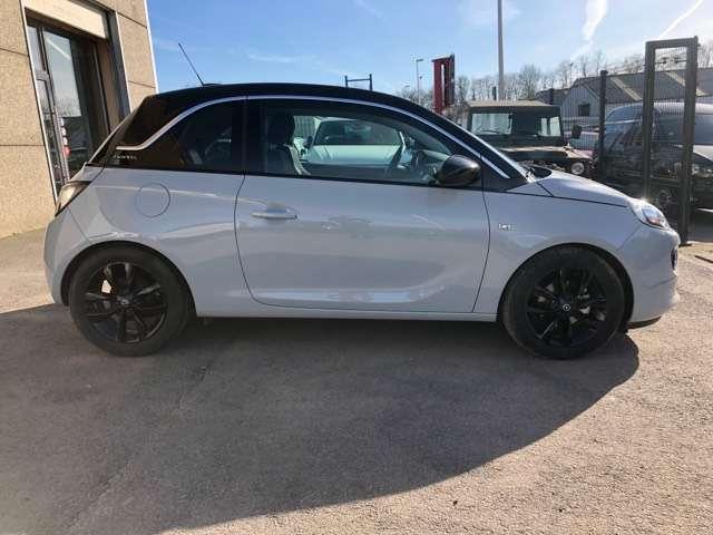 Opel ADAM 1.2i Unlimited (EU6.2) !!!2500km!!!! Gps !!! 3/15