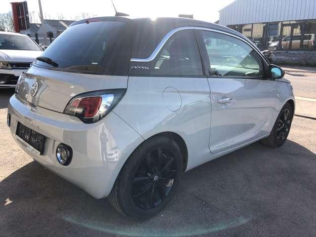 Opel ADAM 1.2i Unlimited (EU6.2) !!!2500km!!!! Gps !!! 4/15