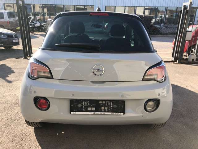 Opel ADAM 1.2i Unlimited (EU6.2) !!!2500km!!!! Gps !!! 5/15