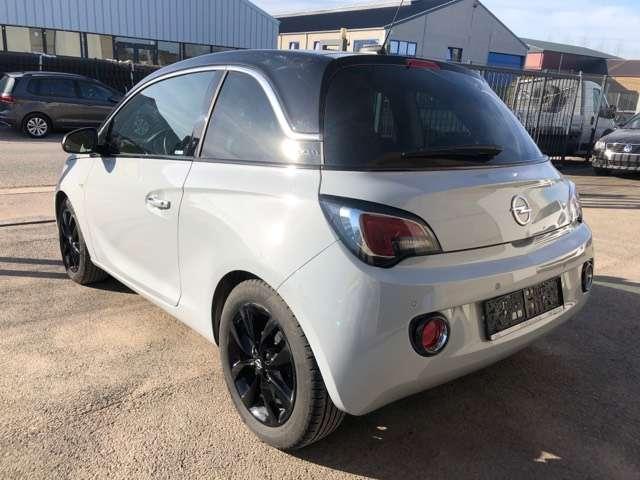 Opel ADAM 1.2i Unlimited (EU6.2) !!!2500km!!!! Gps !!! 6/15