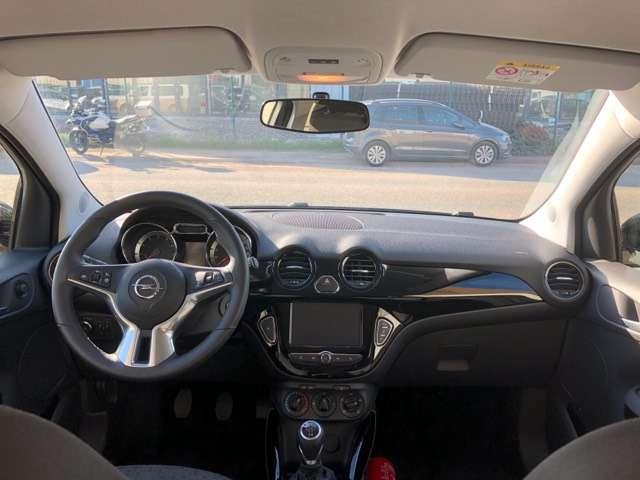 Opel ADAM 1.2i Unlimited (EU6.2) !!!2500km!!!! Gps !!! 10/15