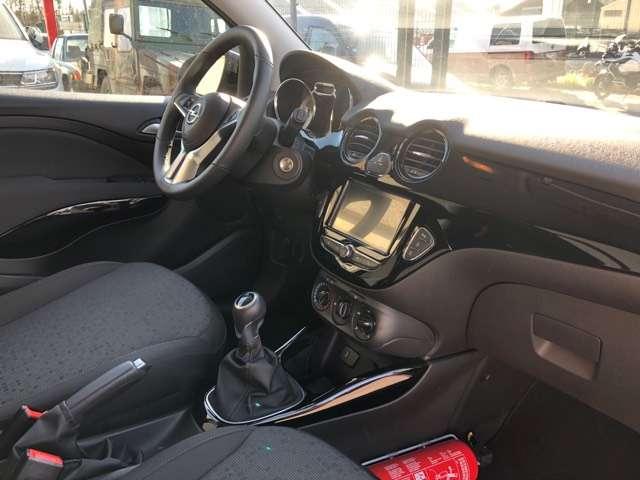 Opel ADAM 1.2i Unlimited (EU6.2) !!!2500km!!!! Gps !!! 11/15
