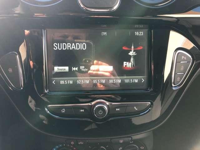 Opel ADAM 1.2i Unlimited (EU6.2) !!!2500km!!!! Gps !!! 14/15