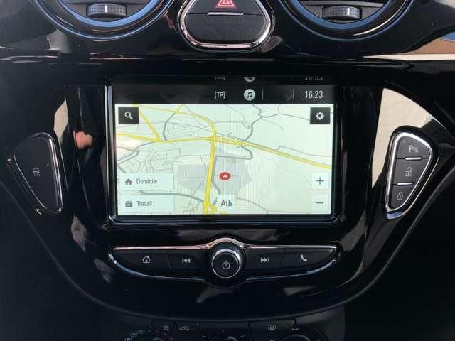Opel ADAM 1.2i Unlimited (EU6.2) !!!2500km!!!! Gps !!! 15/15