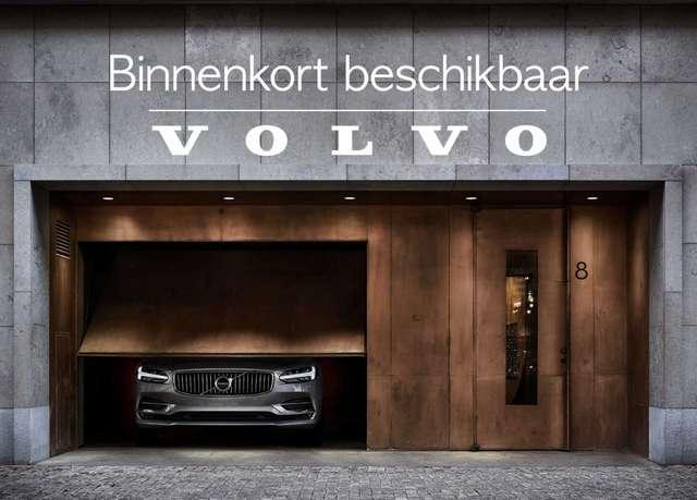 Volvo V90 R-Design D4 Geartronic diesel (163 pk) 1/2