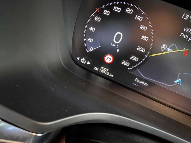 Volvo S60 III R-Design T8 Twin Engine eAWD plug-in hybride 11/12