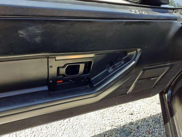 Chevrolet Corvette C4 TARGA 5.7i V8 Handgeschakeld 84.000km OLDTIMER 4/15