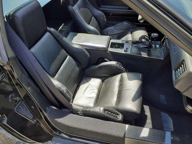 Chevrolet Corvette C4 TARGA 5.7i V8 Handgeschakeld 84.000km OLDTIMER 7/15