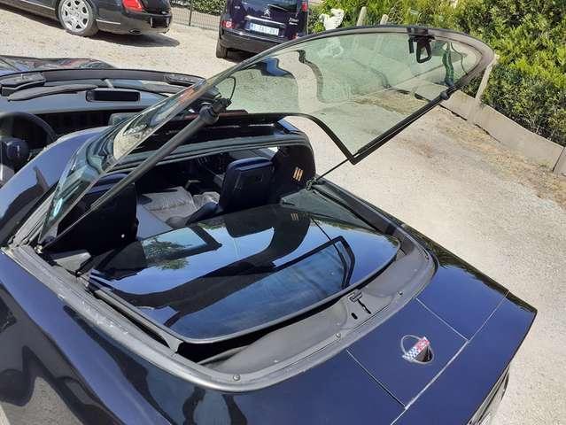 Chevrolet Corvette C4 TARGA 5.7i V8 Handgeschakeld 84.000km OLDTIMER 12/15