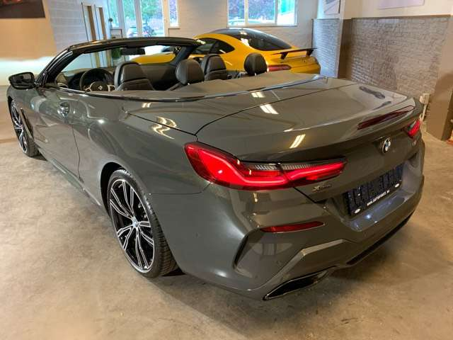 BMW M850 xDrive Cabriolet Full Opt 86.770€ + TVA 3/15