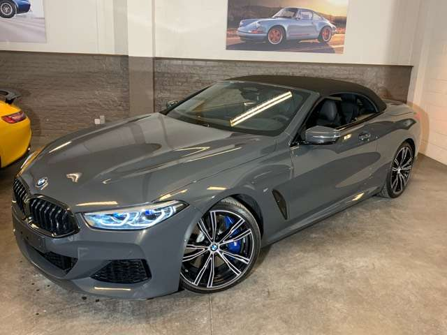 BMW M850 xDrive Cabriolet Full Opt 86.770€ + TVA 4/15