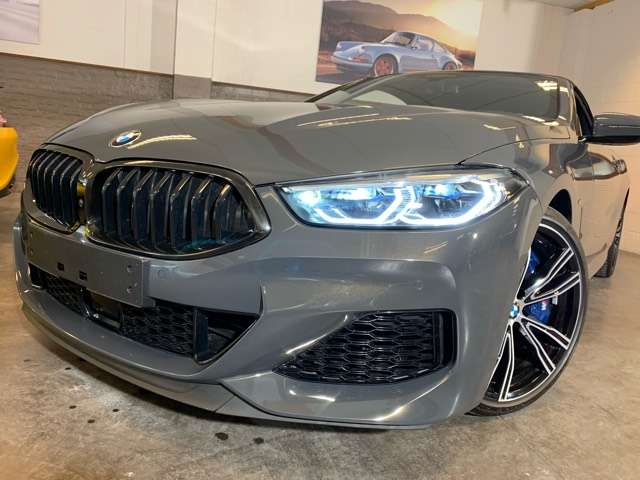 BMW M850 xDrive Cabriolet Full Opt 86.770€ + TVA 6/15