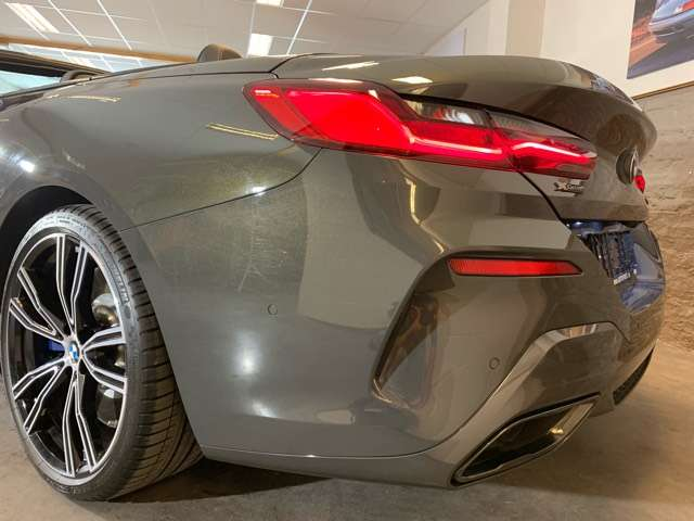 BMW M850 xDrive Cabriolet Full Opt 86.770€ + TVA 7/15
