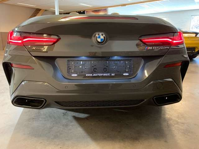 BMW M850 xDrive Cabriolet Full Opt 86.770€ + TVA 8/15