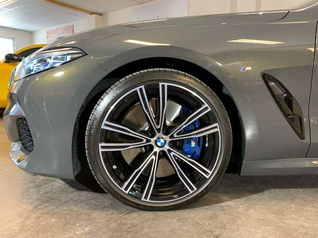 BMW M850 xDrive Cabriolet Full Opt 86.770€ + TVA 9/15