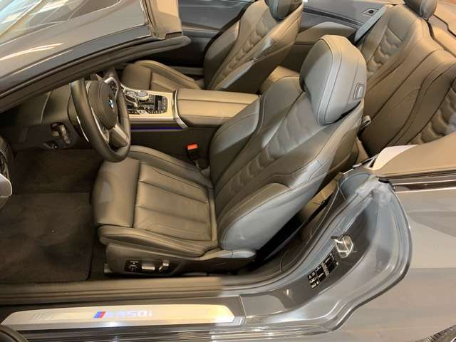 BMW M850 xDrive Cabriolet Full Opt 86.770€ + TVA 10/15