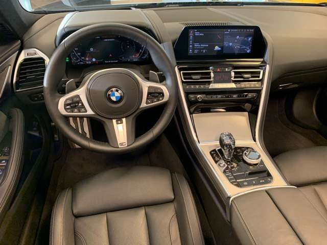 BMW M850 xDrive Cabriolet Full Opt 86.770€ + TVA 11/15