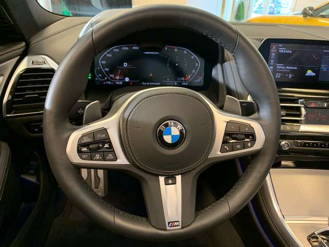 BMW M850 xDrive Cabriolet Full Opt 86.770€ + TVA 12/15