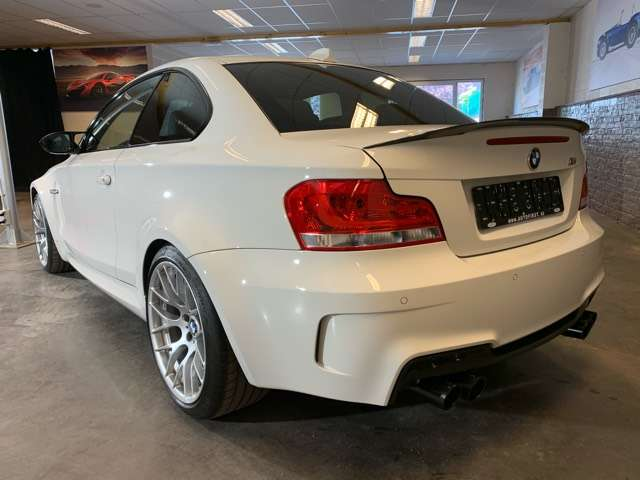 BMW 1er M Coupé 3.0i Collector Full Options + Akrapovic 3/15