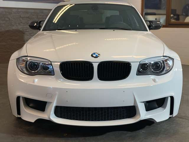 BMW 1er M Coupé 3.0i Collector Full Options + Akrapovic 4/15