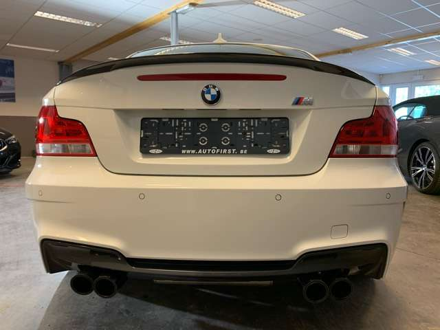 BMW 1er M Coupé 3.0i Collector Full Options + Akrapovic 5/15