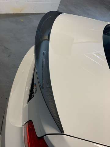 BMW 1er M Coupé 3.0i Collector Full Options + Akrapovic 10/15