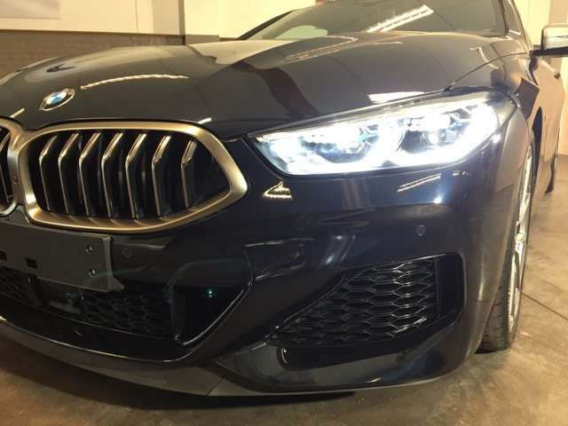 BMW M850 xDrive Coupe Full Options 78.500€ + TVA 15/15
