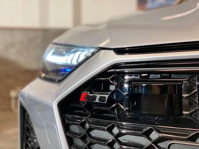 Audi RS6 Pack RS DYNAMIQUE PLUS 4.0 V8 TFSI Quattro Tiptro 5/15
