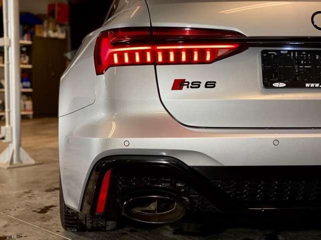 Audi RS6 Pack RS DYNAMIQUE PLUS 4.0 V8 TFSI Quattro Tiptro 6/15