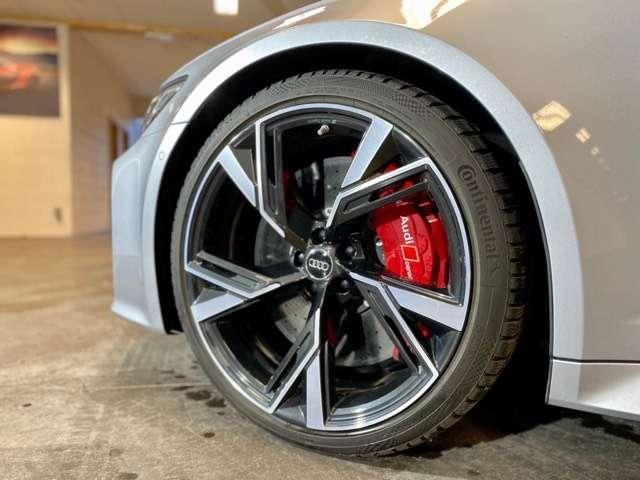 Audi RS6 Pack RS DYNAMIQUE PLUS 4.0 V8 TFSI Quattro Tiptro 7/15