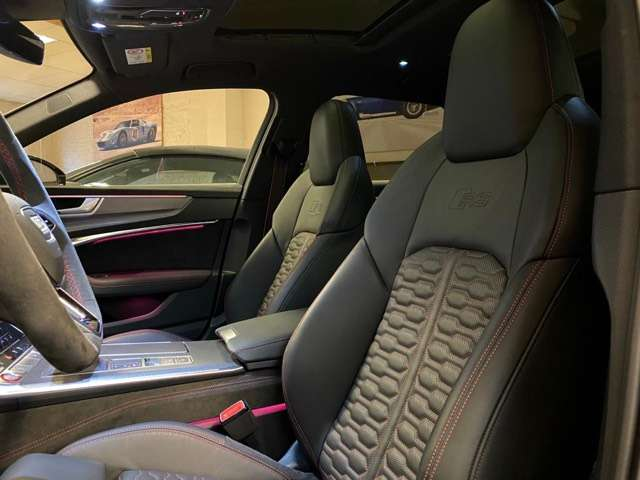 Audi RS6 Pack RS DYNAMIQUE PLUS 4.0 V8 TFSI Quattro Tiptro 9/15