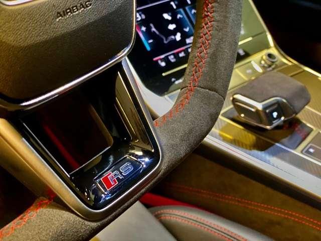 Audi RS6 Pack RS DYNAMIQUE PLUS 4.0 V8 TFSI Quattro Tiptro 12/15