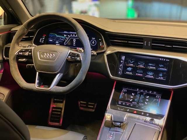 Audi RS6 Pack RS DYNAMIQUE PLUS 4.0 V8 TFSI Quattro Tiptro 14/15