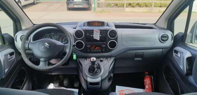 Citroen Berlingo 1.6 HDi XTR FAP**EURO 5** 11/14