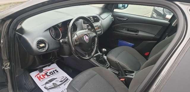 Fiat Bravo 1.6 Multijet Dynamic 13/15