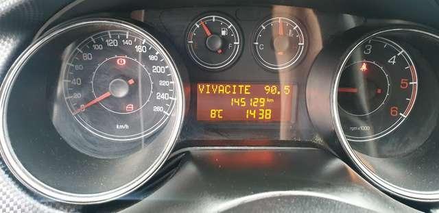 Fiat Bravo 1.6 Multijet Dynamic 14/15