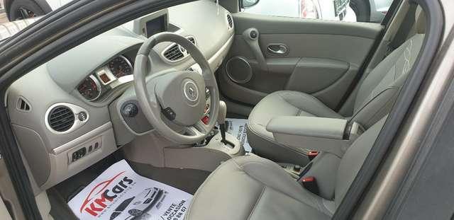 Renault Clio 1.6i Initiale**FULL OPTIONS**BOITE AUTO**70.000km 15/15