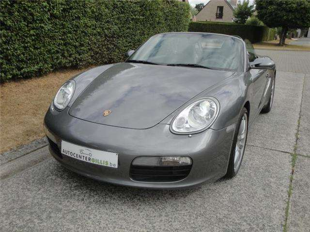 Porsche Boxster 2.7i 1/15