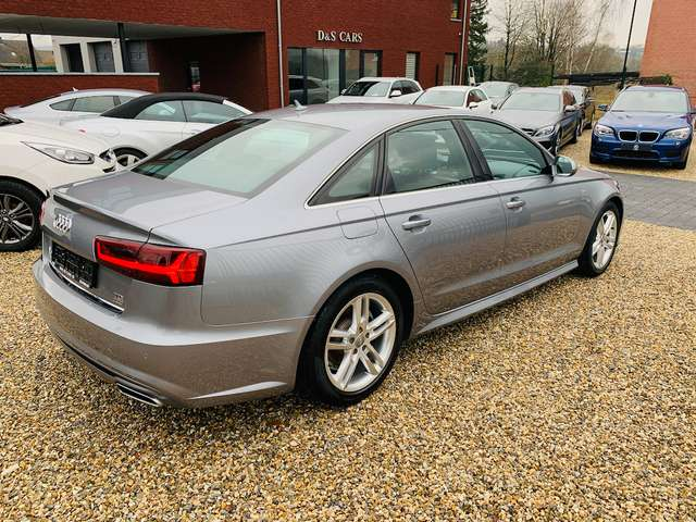 Audi A6 2.0 TDi **GARANTIE+NEWLIFT+S-LINE+CUIR+XENON+GPS** 6/15