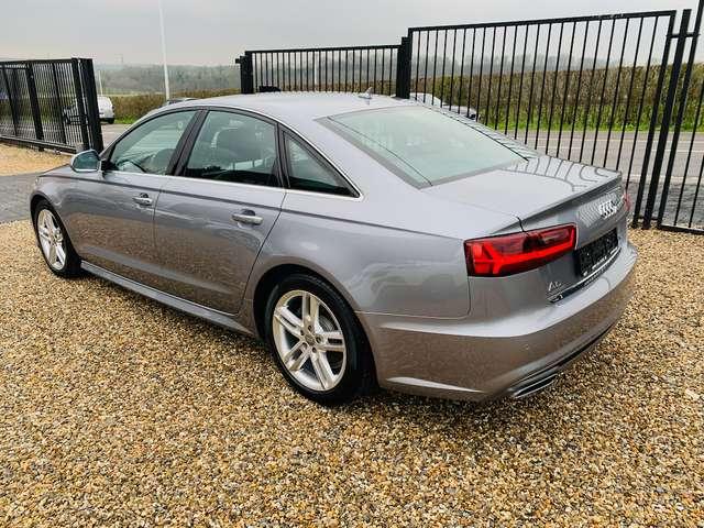 Audi A6 2.0 TDi **GARANTIE+NEWLIFT+S-LINE+CUIR+XENON+GPS** 8/15