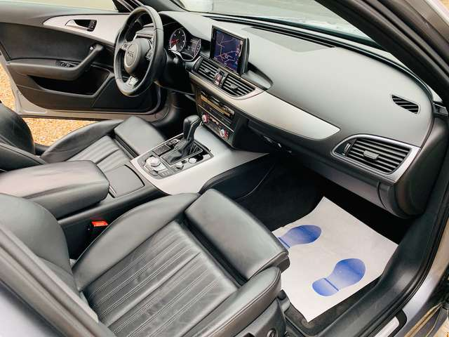 Audi A6 2.0 TDi **GARANTIE+NEWLIFT+S-LINE+CUIR+XENON+GPS** 9/15
