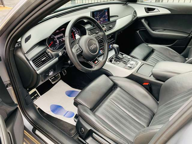 Audi A6 2.0 TDi **GARANTIE+NEWLIFT+S-LINE+CUIR+XENON+GPS** 11/15