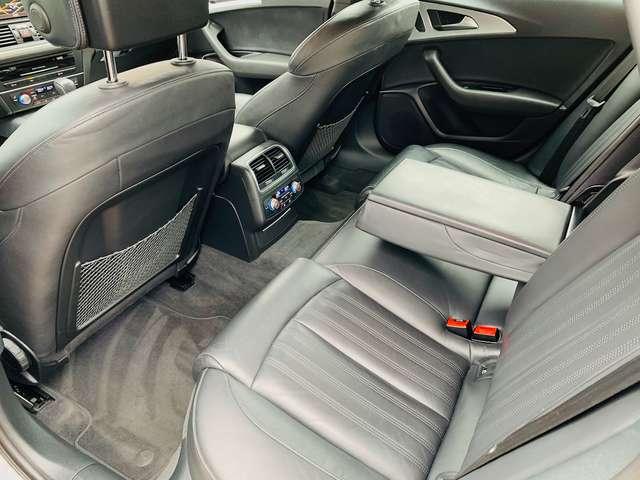 Audi A6 2.0 TDi **GARANTIE+NEWLIFT+S-LINE+CUIR+XENON+GPS** 12/15