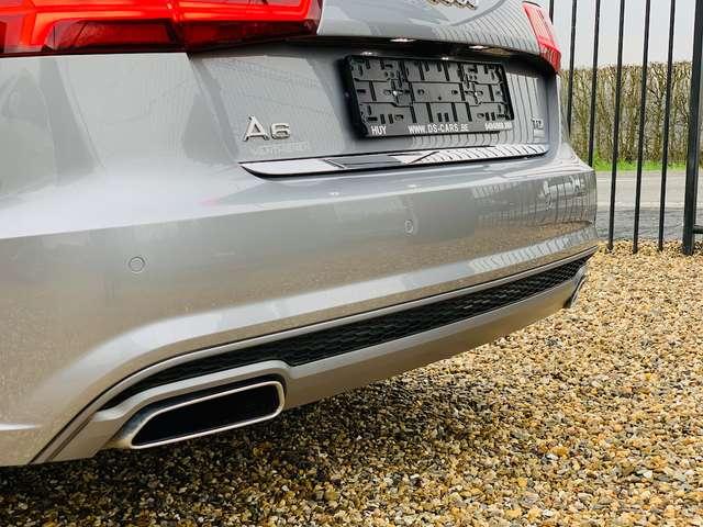 Audi A6 2.0 TDi **GARANTIE+NEWLIFT+S-LINE+CUIR+XENON+GPS** 13/15