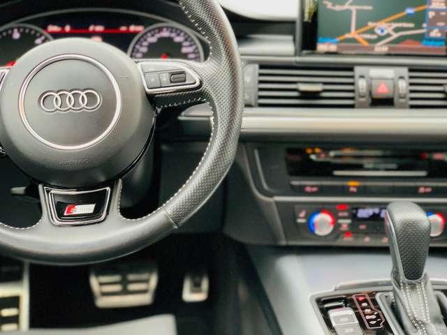 Audi A6 2.0 TDi **GARANTIE+NEWLIFT+S-LINE+CUIR+XENON+GPS** 14/15