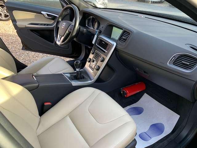 Volvo S60 1.6 *** GARANTIE 12 MOIS + CUIR + GPS *** 9/15