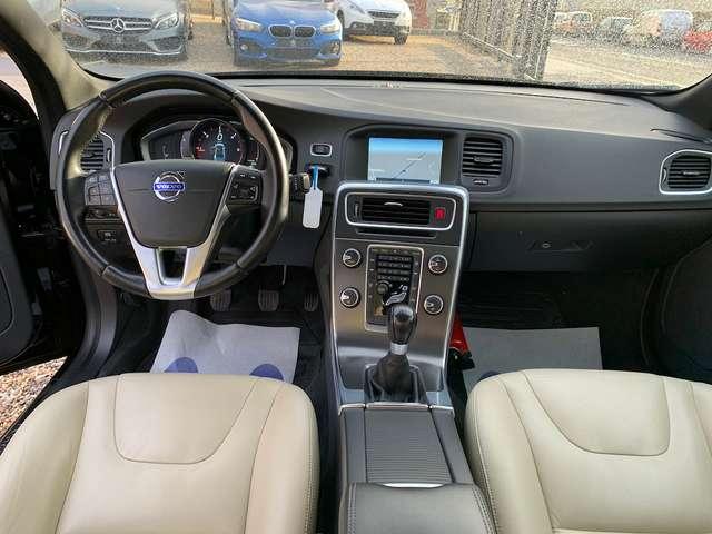Volvo S60 1.6 *** GARANTIE 12 MOIS + CUIR + GPS *** 10/15