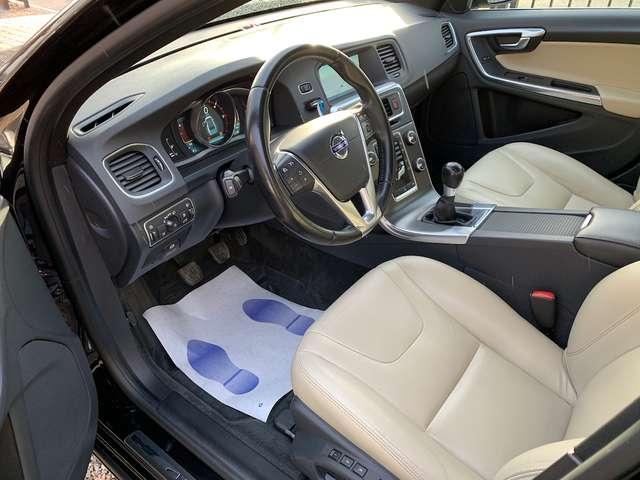 Volvo S60 1.6 *** GARANTIE 12 MOIS + CUIR + GPS *** 11/15