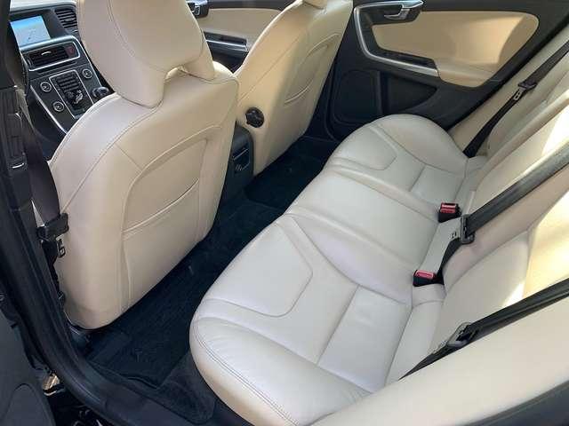 Volvo S60 1.6 *** GARANTIE 12 MOIS + CUIR + GPS *** 12/15