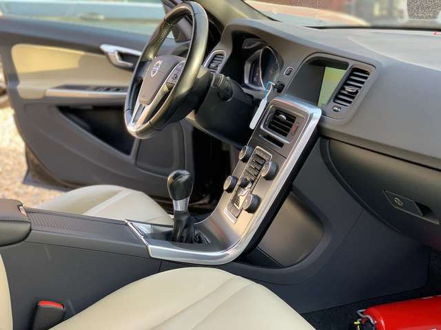 Volvo S60 1.6 *** GARANTIE 12 MOIS + CUIR + GPS *** 13/15